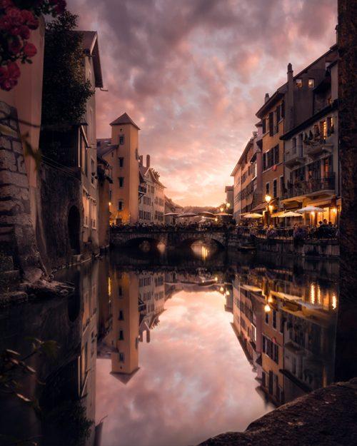 Annecy - Frankrijk