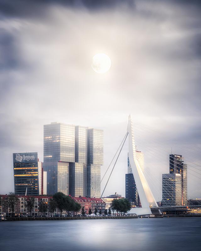 Rotterdam - Boulevard Views