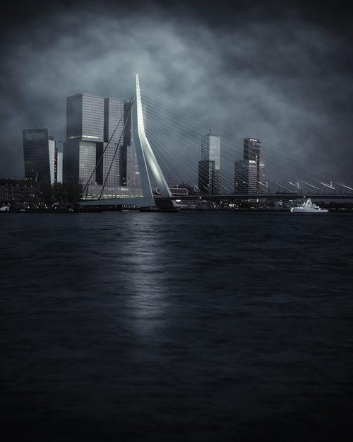 Rotterdam - Dark Times